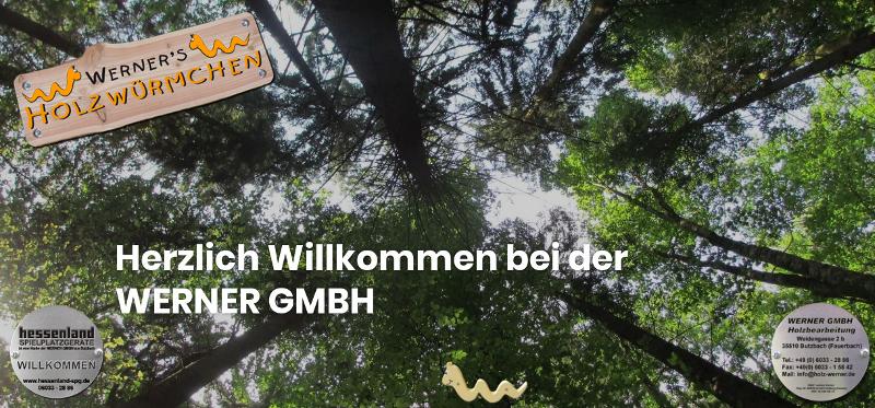 Holz-Werner
